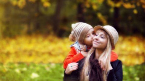 mamma e figlio rapporto