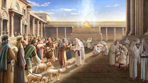 L'Età della Legge: Il contenuto e il risultato dell'opera di Dio