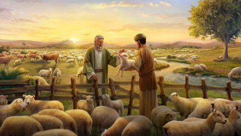 La relazione tra la consegna di Giobbe a Satana da parte di Dio e gli scopi della Sua opera