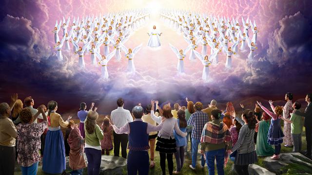 Le sette profezie della Bibbia sul ritorno del Signore si sono adempiute