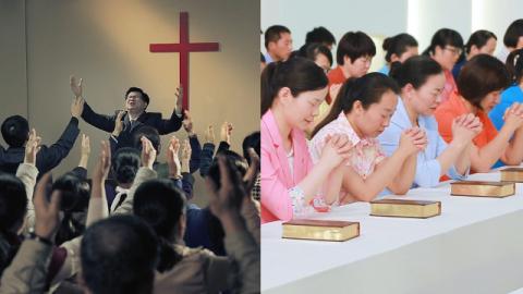 Vangelo di domani: qual è la differenza essenziale tra l'essere salvato e la salvezza?