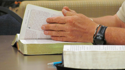 Domande e risposte sulla bibbia: qual è lo standard per entrare nel Regno dei Cieli?