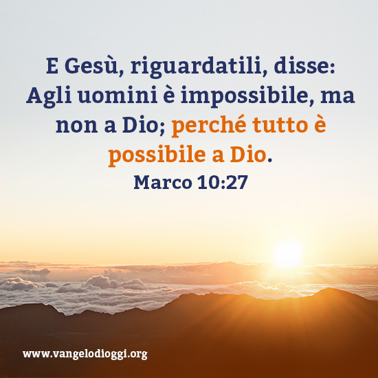 Marco 10:27