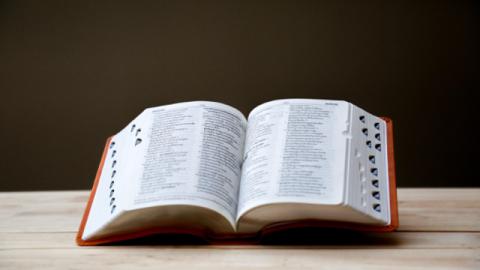 Come prese forma la Bibbia? Che tipo di libro è esattamente?