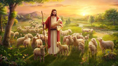 II. La parabola della pecorella smarrita