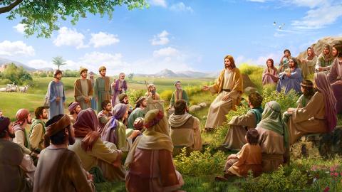 L'Età della Grazia: Il contenuto e il risultato dell'opera di Dio