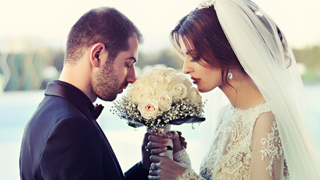 Il matrimonio: il quarto momento decisivo
