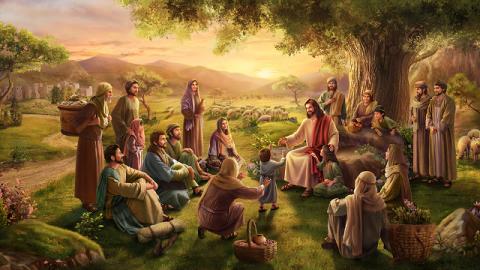 L'Età della Grazia : Il scopo e il significato dell'opera di Dio
