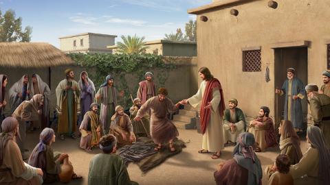 """Perché Dio chiamò la seconda età """"Età della Grazia""""?"""