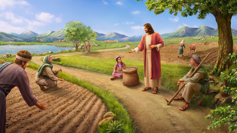Perché nell'Età della Grazia Dio assunse il nome di Gesù?