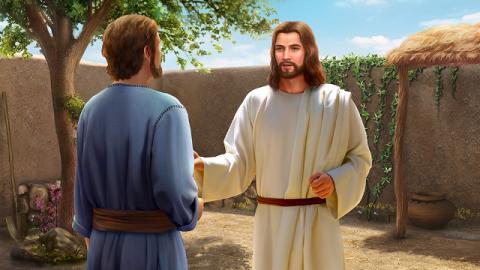III. Perdona fino a settanta volte sette L'amore del Signore