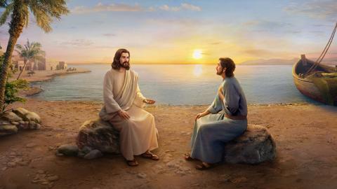 Quando Dio appare nella carne, perché non Si manifesta sotto forma di una figura grande o imponente?