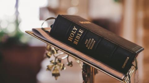 Sono presenti errori nella Bibbia?
