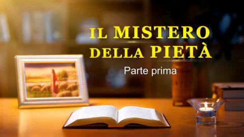 """Film cristiano evangelico """"Il mistero della pietà"""" (Parte prima)"""