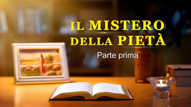 Film cristiano evangelico - Il mistero della pietà (Parte prima)