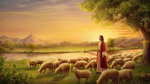 L'indole che Dio espresse durante l'Età della Grazia