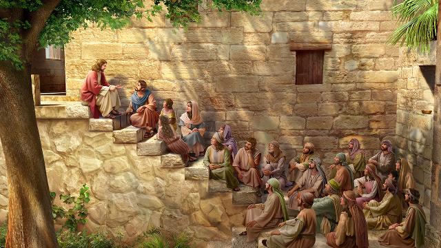 Perché Dio operò in Giudea durante l'Età della Grazia?