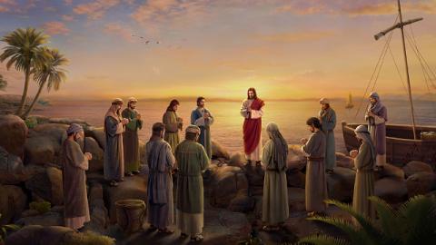 Sulla verità della salvezza nell'Età della Grazia e la salvezza nell'Età del Regno