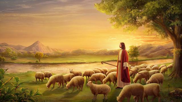 Chi è il Signore Gesù Cristo?