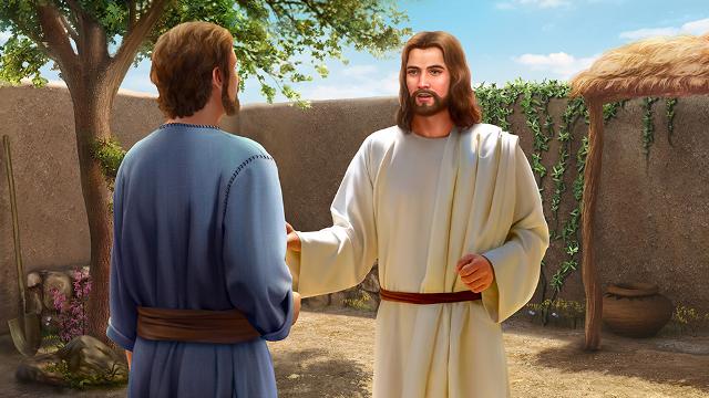 a te darò le chiavi del regno dei cieli