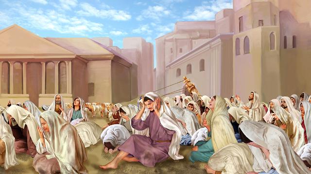 Qual è il segreto di Ninive che riceve misericordia da Dio?
