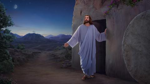 Cosa significa la resurrezione di Cristo?