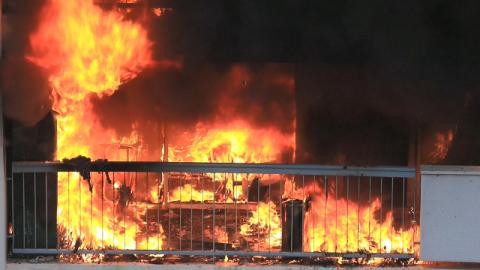 L'avvertimento dietro gli incendi sempre più gravi