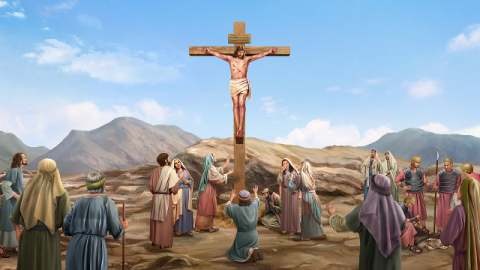 Storie della Bibbia: Dio è l'amore