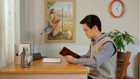 Testimonianza di fede di un fedele cattolico: ritrovare il Signore