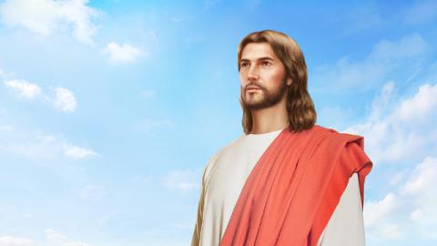 La stazione dell'amore: perché il Signore Gesù ha digiunato per quaranta giorni
