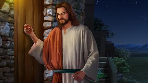 Come busserà alla porta il Signore al Suo ritorno?