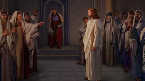 Conosci l'essenza della resistenza dei farisei a Dio?