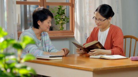 Educazione cristiana dei figli: quando i figli non studiano, faccio così
