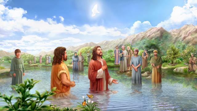 Il Cristo è veramente il Figlio di Dio? Oppure è Dio Stesso?