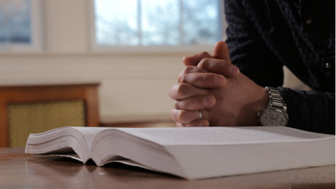 Meditazioni spirituali cristiane—Il modo del ritorno di Gesù