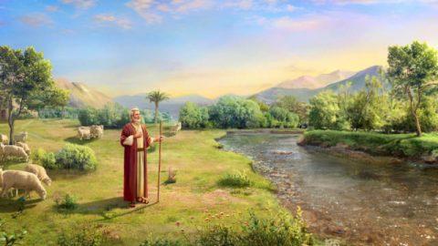 Sebbene Dio non Si fosse rivelato a Giobbe, egli crede nella Sua sovranità