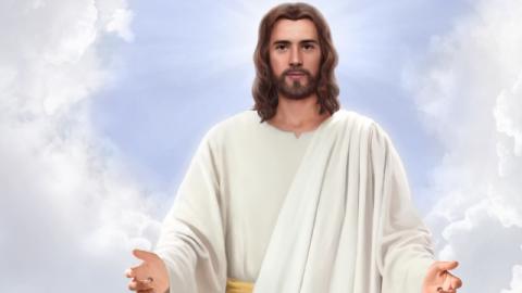 Il Signore Gesù tornerà in un'immagine ebraica?