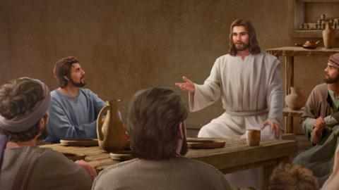 Le intenzioni del Signore Gesù dietro le Sue parabole