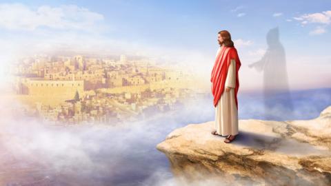 Tentazioni di Gesù da parte di Satana suscitano le mie riflessioni