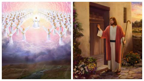 Messaggi di Gesù: come ritornerà il Signore Gesù negli ultimi giorni?