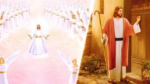 La seconda venuta di Gesù Cristo: torna in segreto o in pubblico?