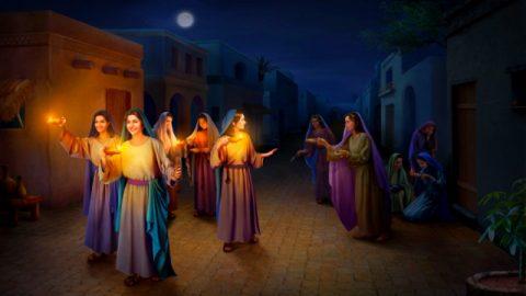 Il granellino del giorno: come partecipare alle nozze dell'Agnello