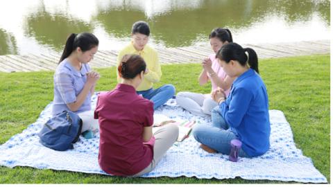 Commenti al Vangelo: tre principi per un armonioso coordinamento nel servizio di Dio