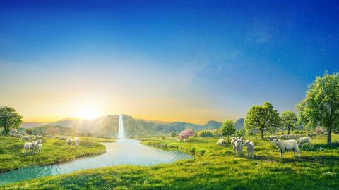 Cosa sono la via del pentimento e la via della vita eterna?