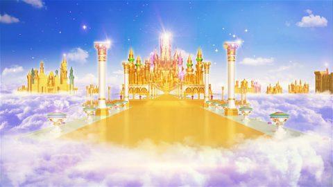 Dov'è il Regno dei Cieli?