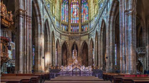 Il ritorno di una cattolica: l'amore di Dio è stato con lei per 11 anni