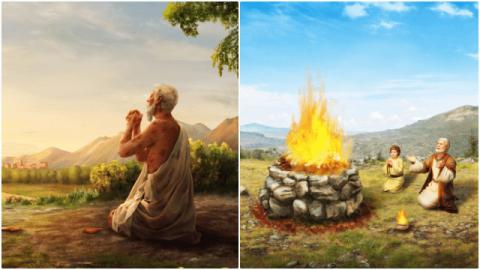 Prove: un altro tipo di benedizione da parte di Dio