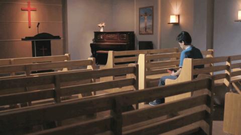 Come dovrei affrontare la crisi della Chiesa?