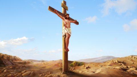 Svelato qual è il vero significato della frase 'È compiuto' che pronunciò Gesù in croce?