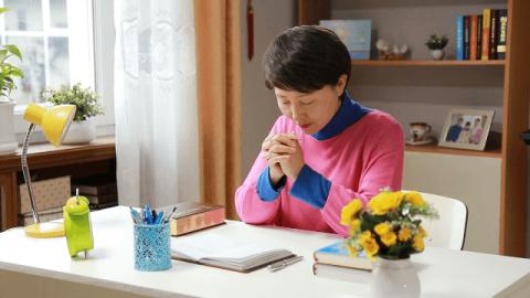testimonianza di fede cristiana